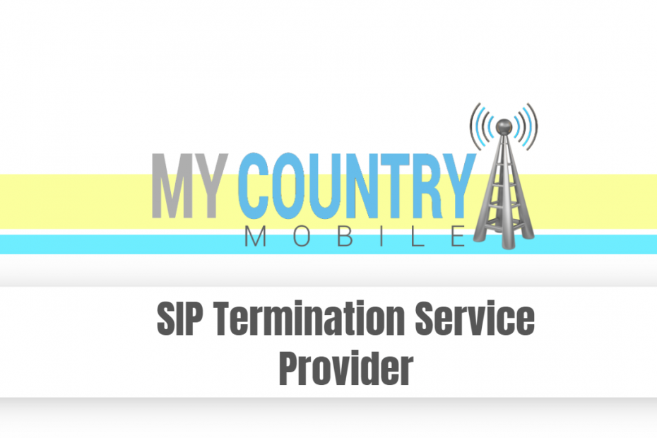 SIP Termination Service Provider - My Country Mobile